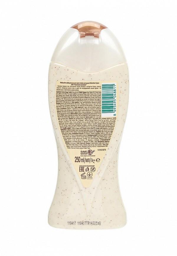 Крем-гель для душа Palmolive Гурмэ СПА Кокосовое Молочко, 250 мл