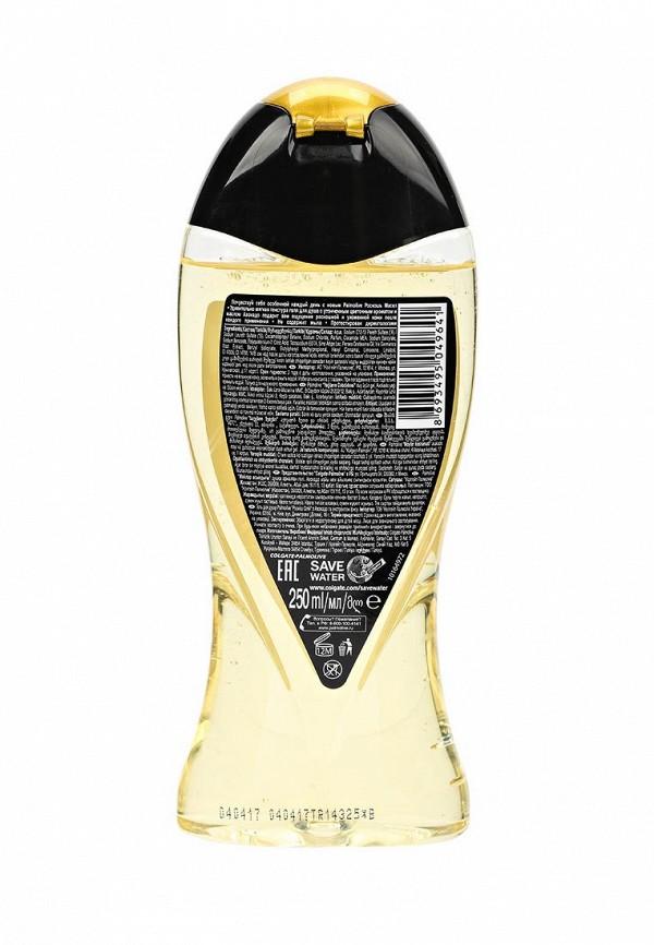 Гель для душа Palmolive Роскошь Масел с маслом Авокадо и экстрактом Ириса, 250 мл