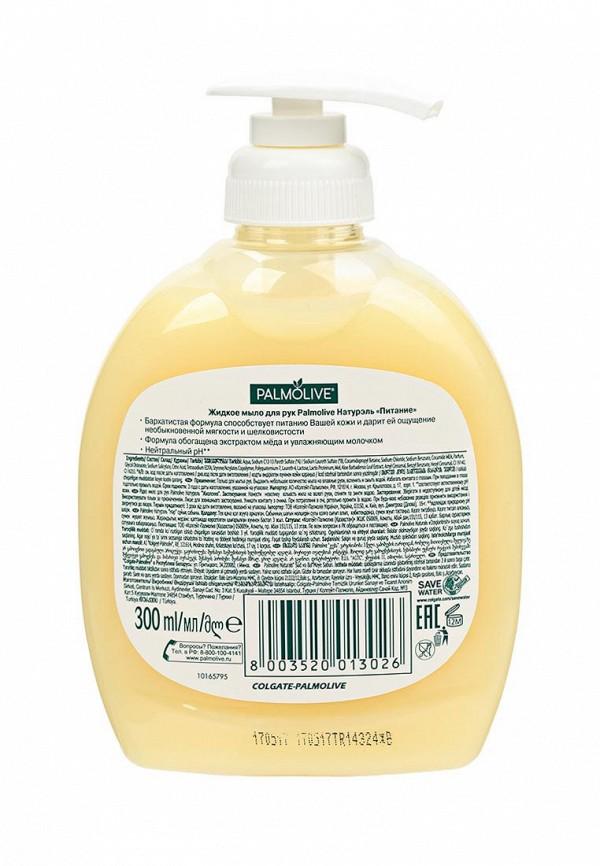 Жидкое мыло Palmolive Питание Мед и увлажняющее молочко, 300 мл