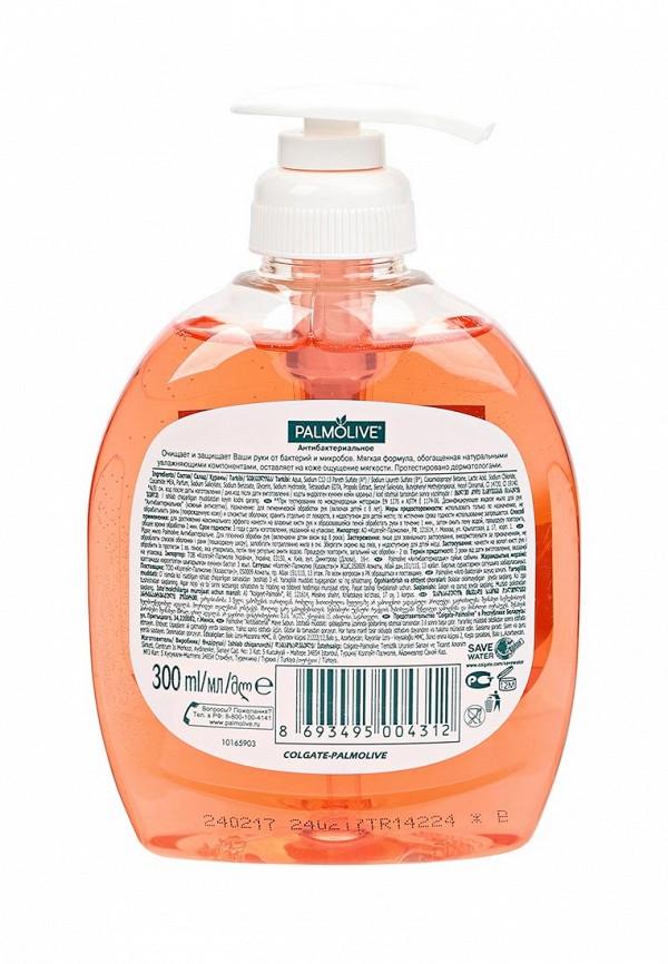 Жидкое мыло Palmolive С антибактериальным эффектом, 300 мл