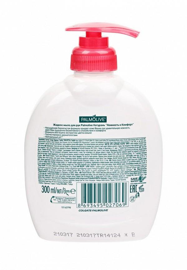 Жидкое мыло Palmolive Нежность и комфорт Цветок вишни, 300 мл