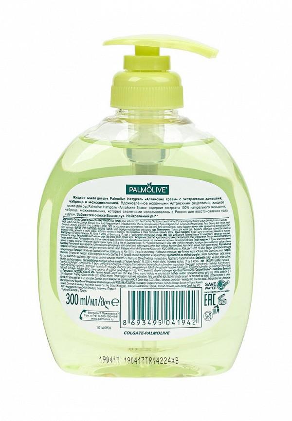 Жидкое мыло Palmolive Алтайские травы, 300 мл