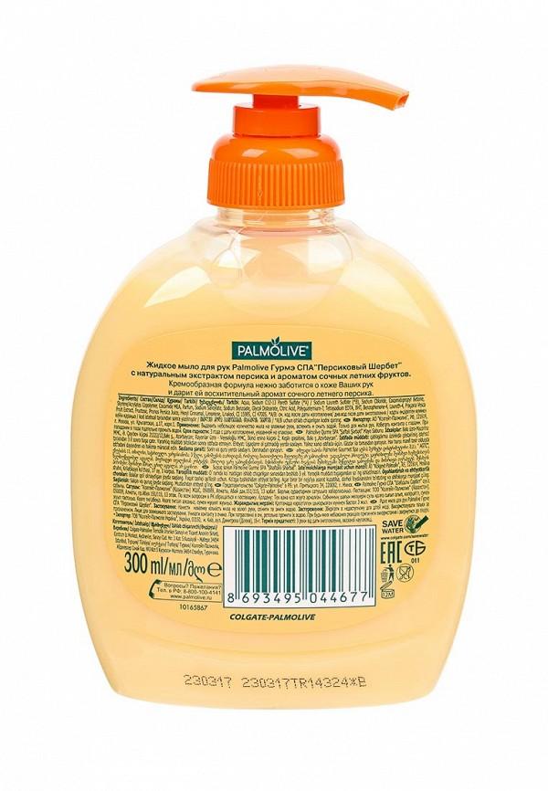 Жидкое мыло Palmolive Гурмэ СПА Персиковый щербет с экстрактом персика, 300 мл