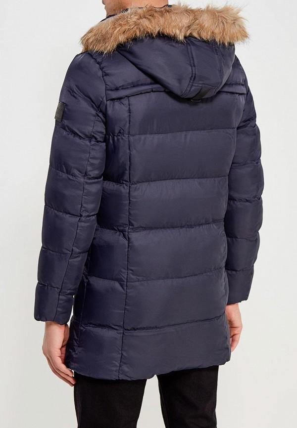 Куртка утепленная PaperMint PMMFW17WCO04_200 Фото 3
