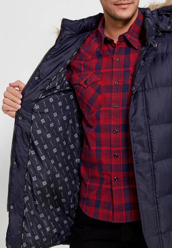 Куртка утепленная PaperMint PMMFW17WCO04_200 Фото 4