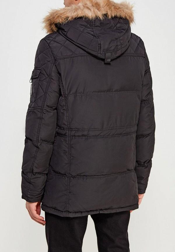 Куртка утепленная PaperMint PMMFW17WCO05_001 Фото 3