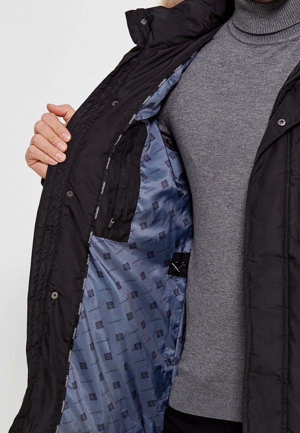 Куртка утепленная PaperMint PMMFW17WCO05_001 Фото 4