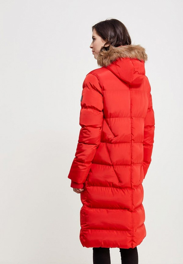 Куртка утепленная PaperMint PMWFW17WCO09_635 Фото 3