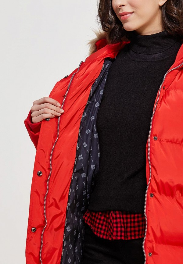 Куртка утепленная PaperMint PMWFW17WCO09_635 Фото 4