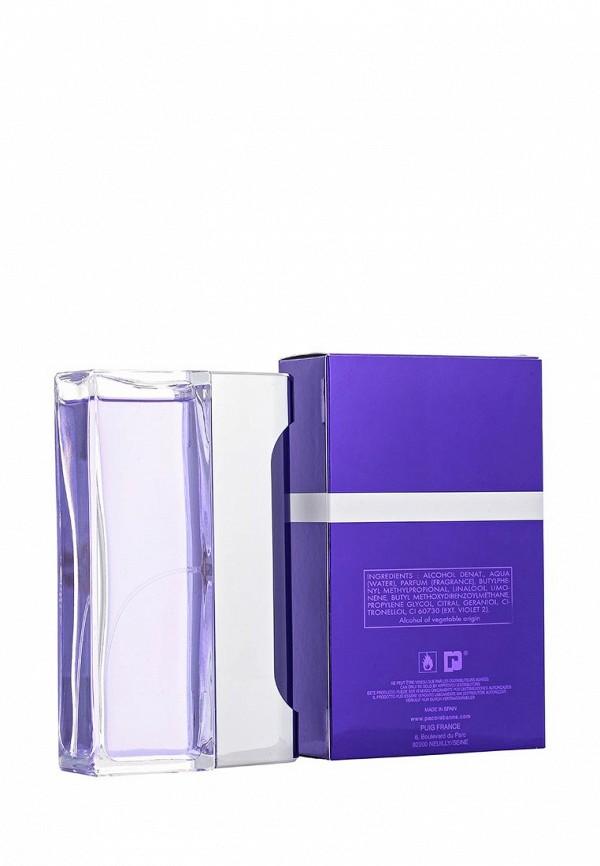 Туалетная вода Paco Rabanne Ultraviolet Man 100 мл