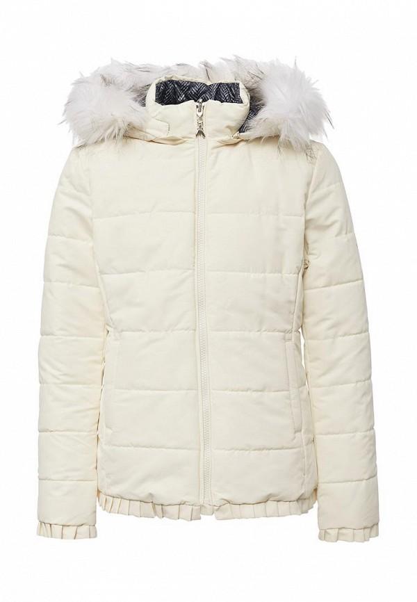 Куртка для девочки утепленная Patrizia Pepe CY01