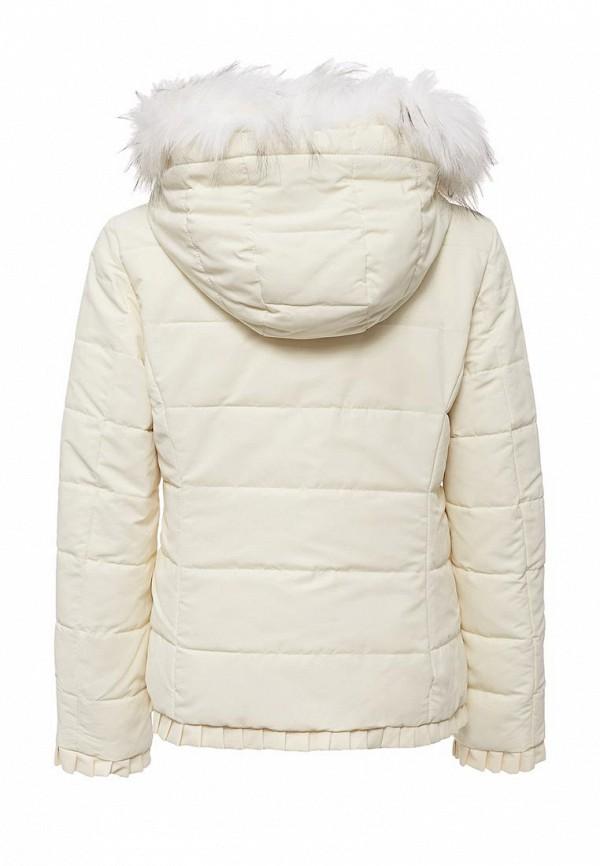 Куртка для девочки утепленная Patrizia Pepe CY01 Фото 2