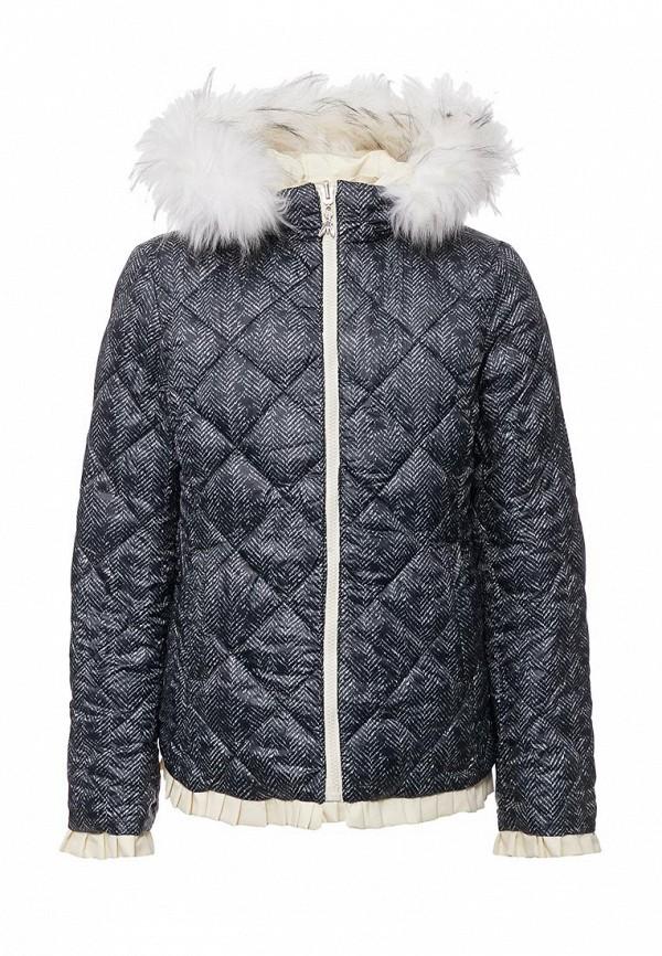 Куртка для девочки утепленная Patrizia Pepe CY01 Фото 3