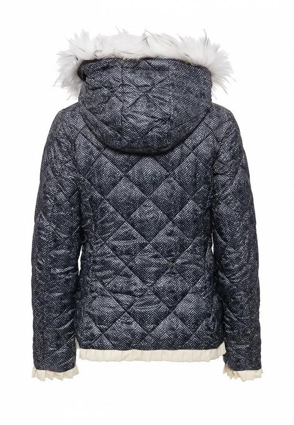 Куртка для девочки утепленная Patrizia Pepe CY01 Фото 4