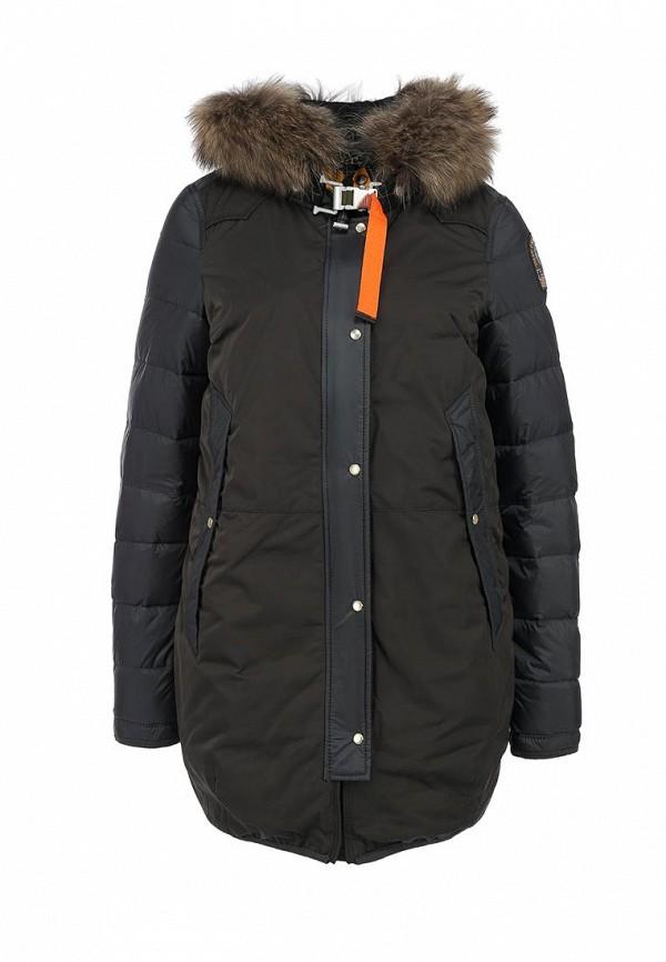 Утепленная куртка Parajumpers ML33