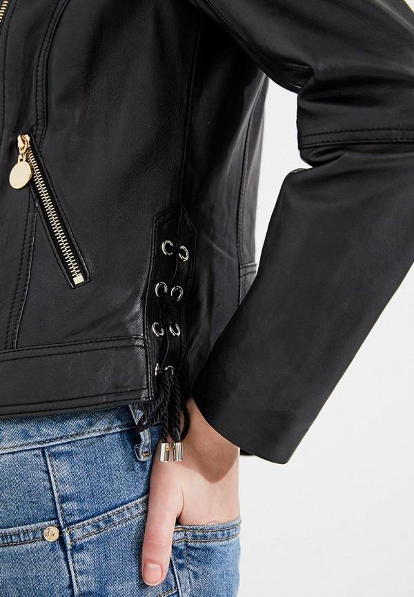 Куртка кожаная Pennyblack 34419918 Фото 5