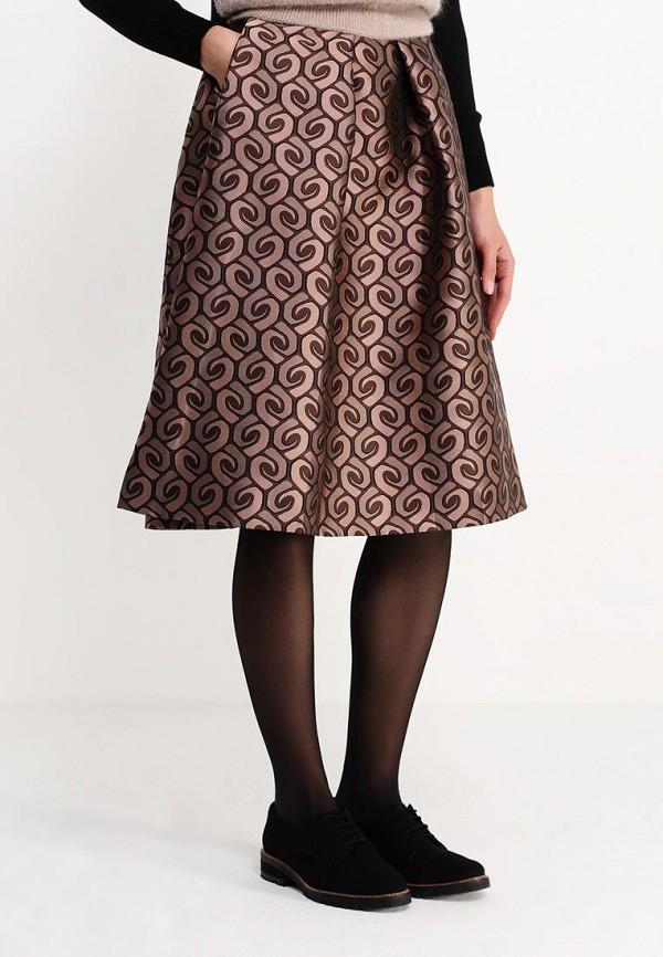 Широкая юбка Pennyblack (Пенни Блэк) 11040815060: изображение 3