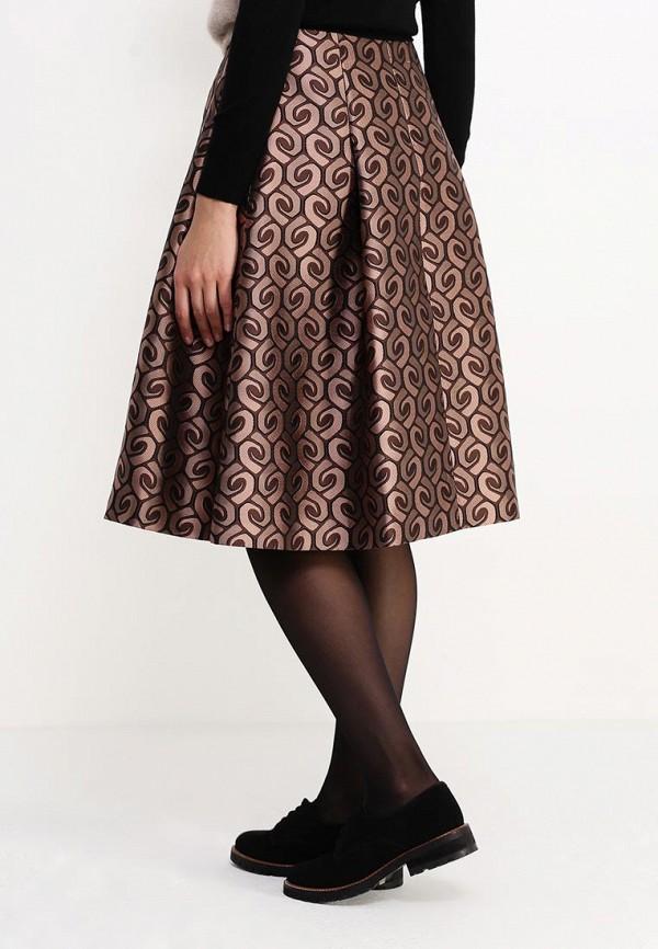 Широкая юбка Pennyblack (Пенни Блэк) 11040815060: изображение 4