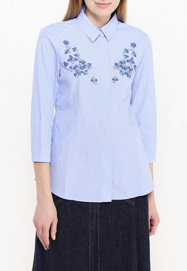 Рубашка Pennyblack 21119617 Фото 3