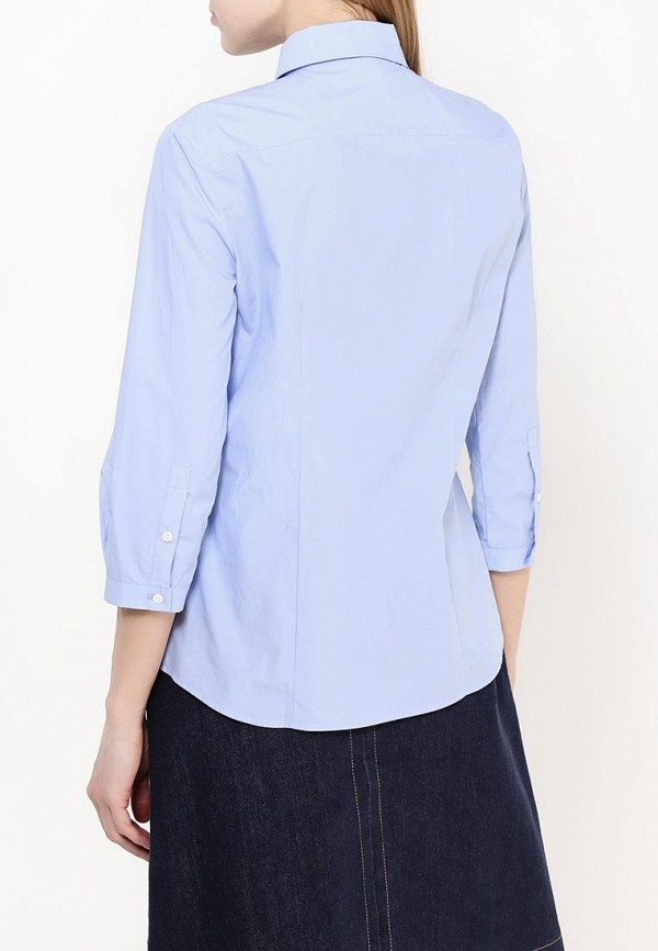 Рубашка Pennyblack 21119617 Фото 4