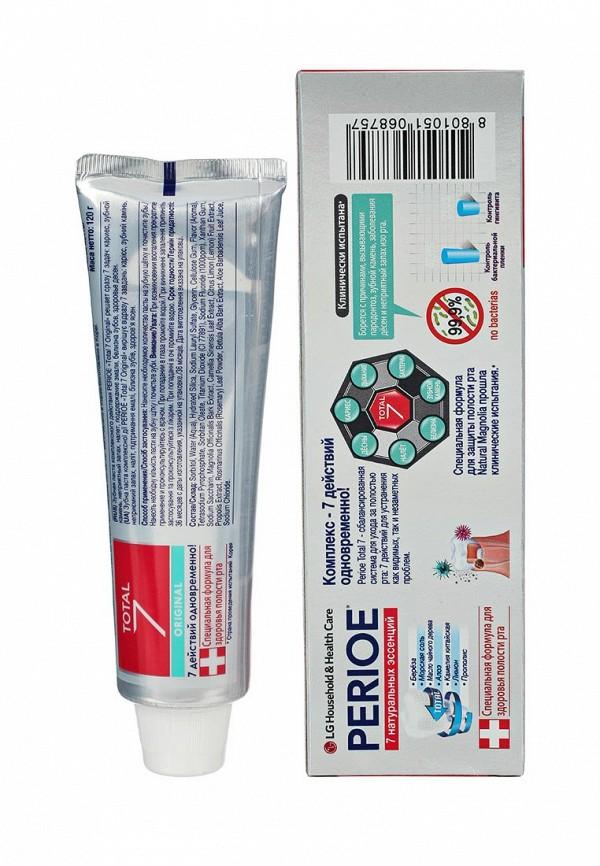 Зубная паста Perioe комплексного действия Total 7  original, 120 гр