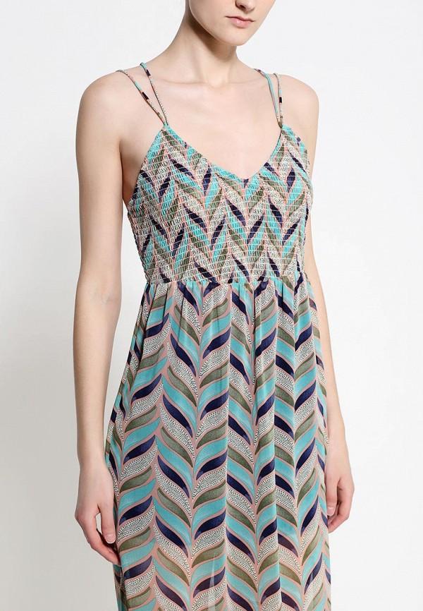 Платье-макси Pepe Jeans (Пепе Джинс) 097.PL951458..168: изображение 2