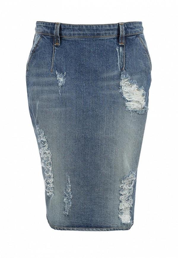 Юбка джинсовая Pinko