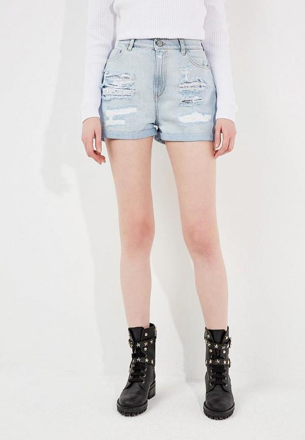 Шорты джинсовые Pinko 1G138E-Y4EL