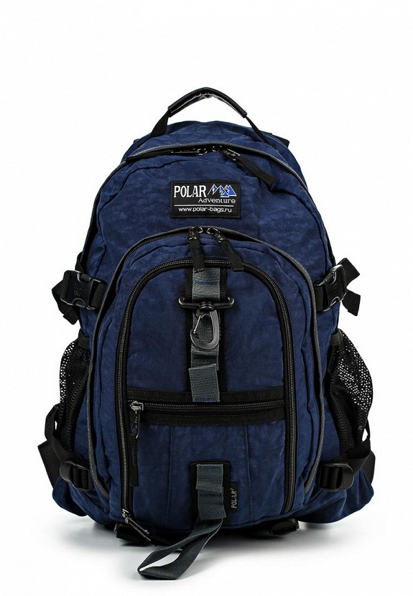 Спортивный рюкзак Polar П1955-04