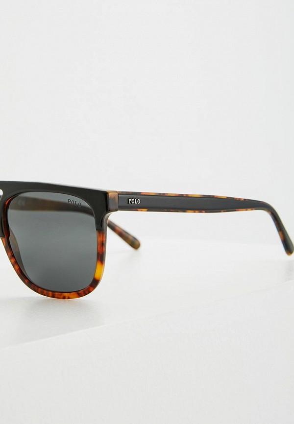Polo очки солнцезащитные