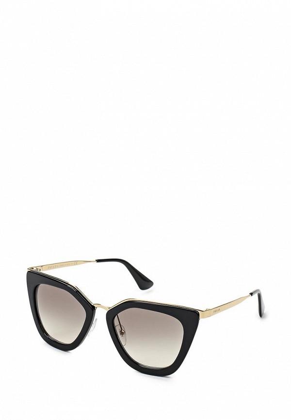 Женские солнцезащитные очки Prada (Прада) 0PR 53SS