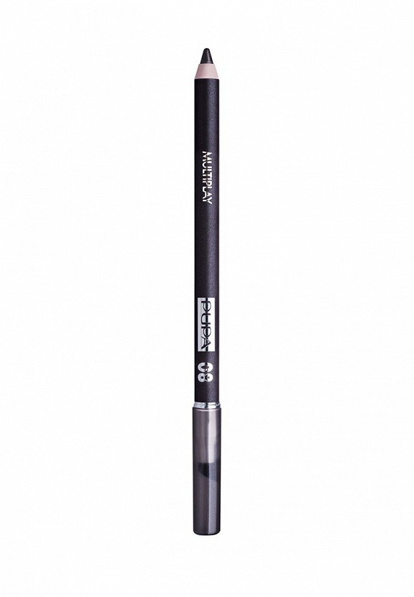 Карандаш Pupa для век с аппликатором Multiplay Eye Pencil, 08