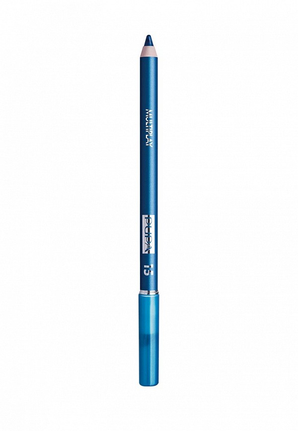 Карандаш Pupa для век с аппликатором Multiplay Eye Pencil, 15