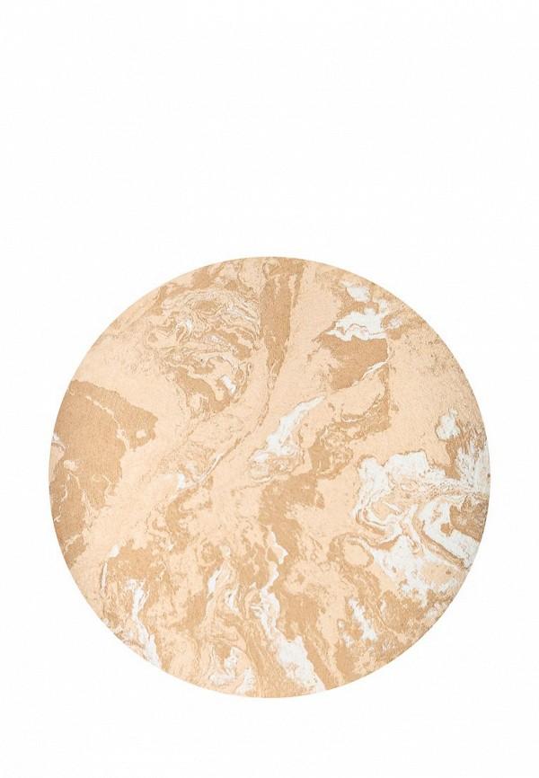 Пудра Pupa компактная запеченная Luminys Baked Face Powder, 01