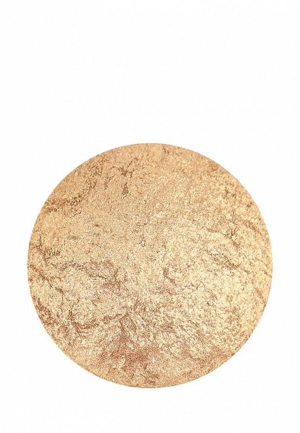 Тени для век Pupa VAMP! т. 202 истинное золото перламутровый