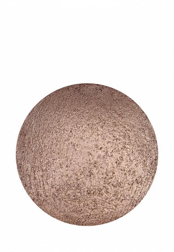 Тени для век Pupa VAMP! т. 204 золотой коричневый сатиновый
