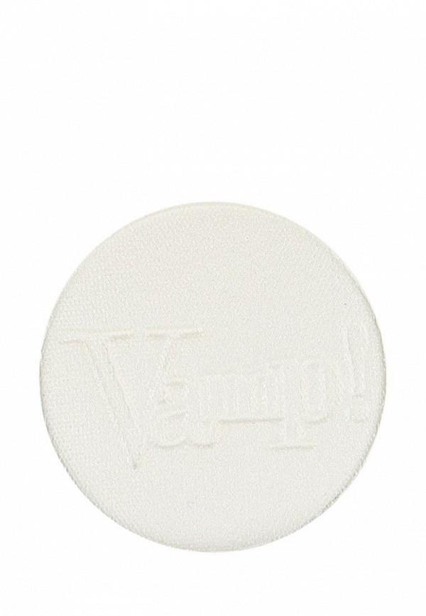 Тени для век Pupa VAMP! т.100  взбитые сливки сатиновый