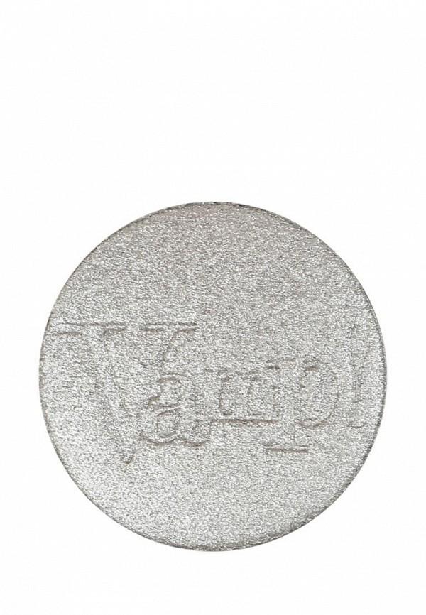 Тени Pupa VAMP! т.403 лунный камень металлический
