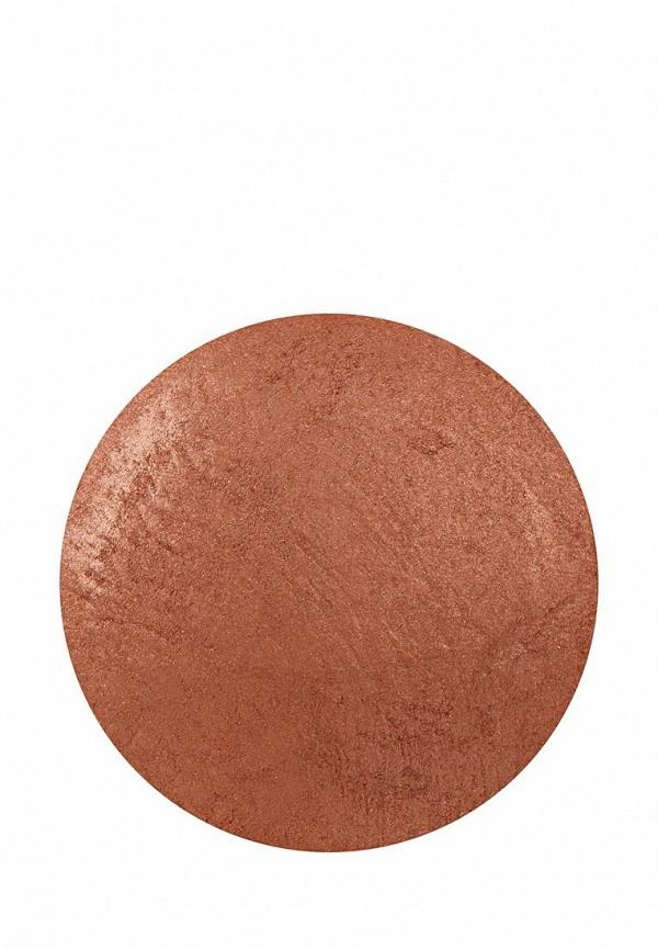 Румяна Pupa Запеченные LIKE A DOLL LUMINYS BLUSH, тон 203 Насыщенный бронзовый