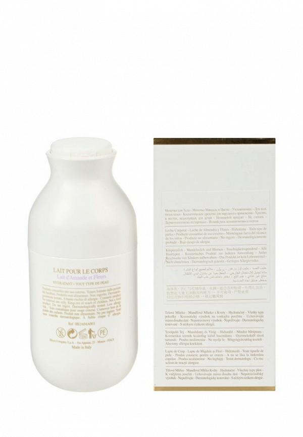 Молочко для тела Pupa MILK LOVERS, 250 мл Миндальное молочко и цветы