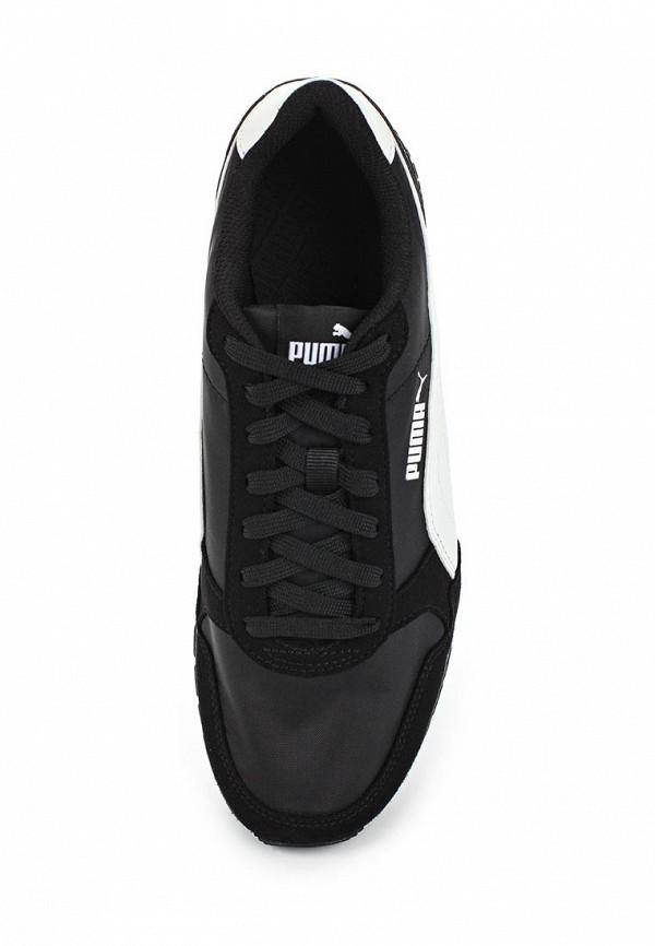Кроссовки для девочки PUMA 36529301 Фото 4