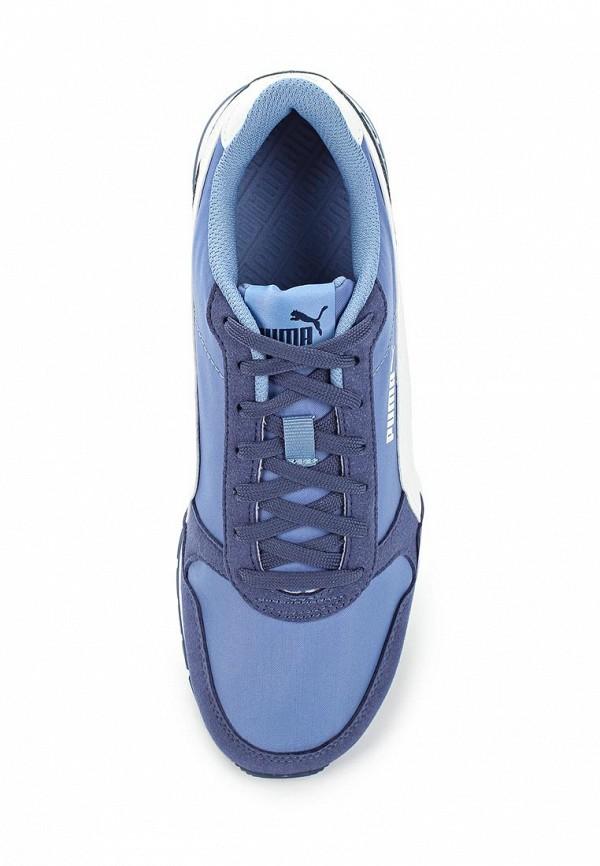 Кроссовки для девочки PUMA 36529303 Фото 4