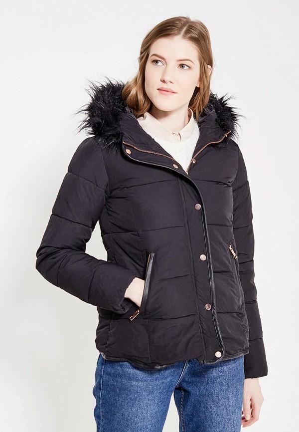 Куртка утепленная QED London NL1130 B