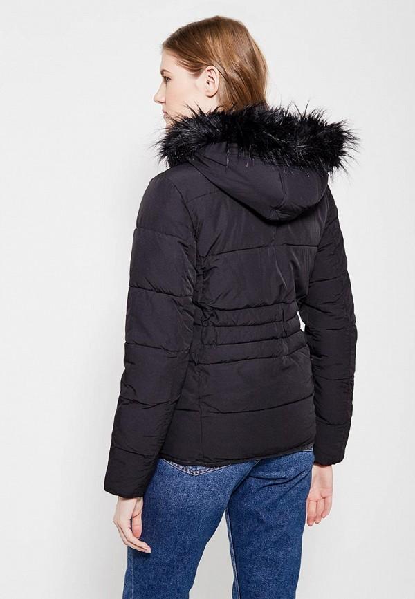 Куртка утепленная QED London NL1130 B Фото 3