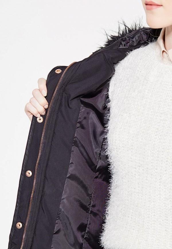 Куртка утепленная QED London NL1130 B Фото 4