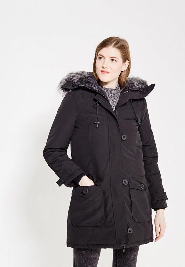 Куртка утепленная QED London NL1117 A
