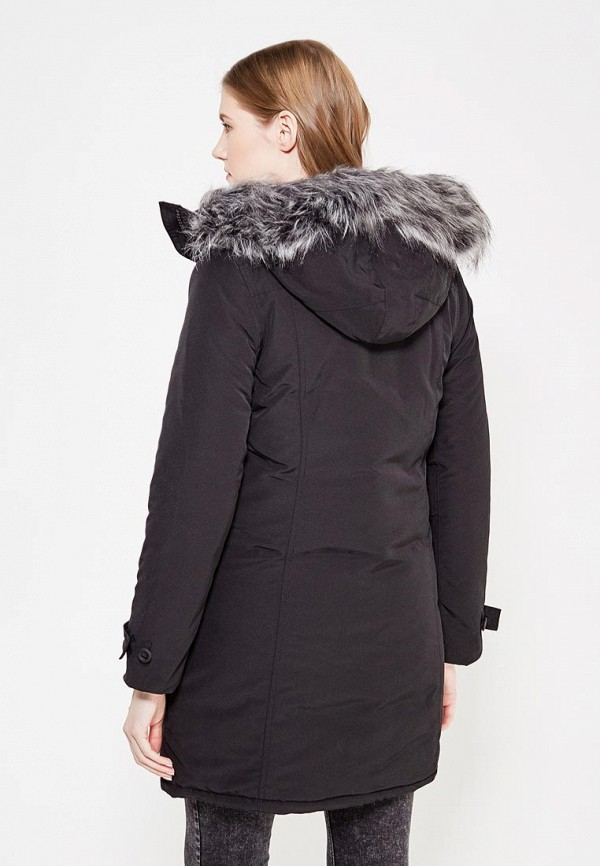 Куртка утепленная QED London NL1117 A Фото 3