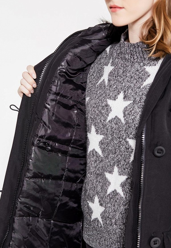 Куртка утепленная QED London NL1117 A Фото 4
