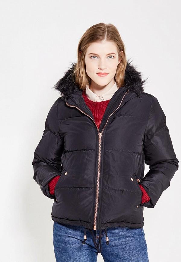 Куртка утепленная QED London NL1102 B