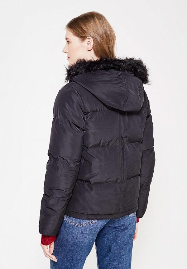 Куртка утепленная QED London NL1102 B Фото 3